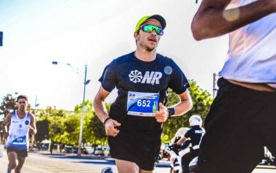 BIG gains from minimalist running routine